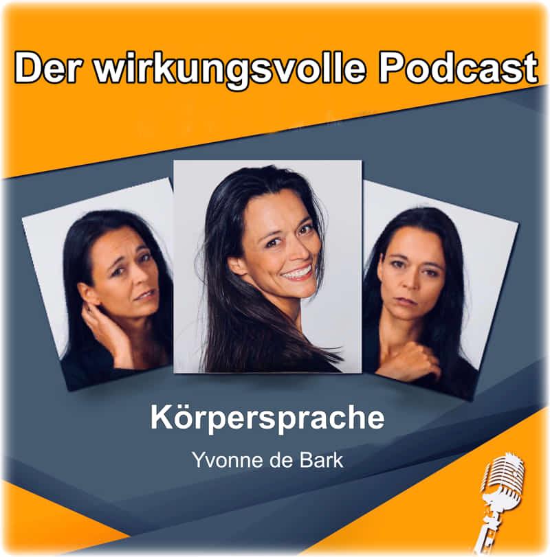 Missverständnisse vermeiden Podcast von Yvonne de Bark