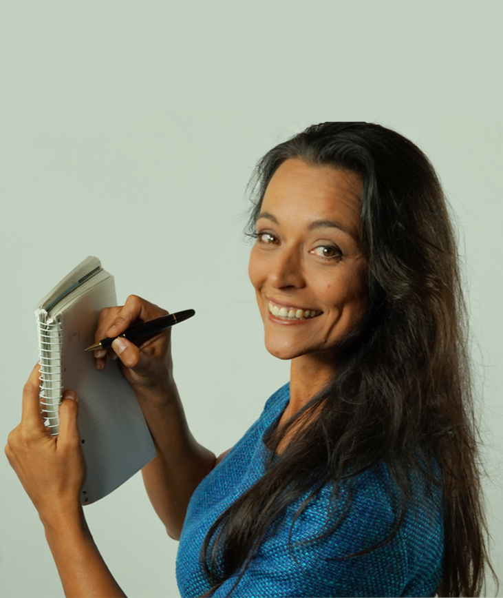Online Kurse lernen Sie Körpersprache zu lesen von Yvonne de Bark