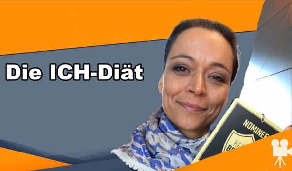 Die ICH Diät Blog von Yvonne de Bark