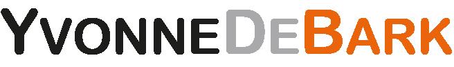 Yvonne de Bark Logo
