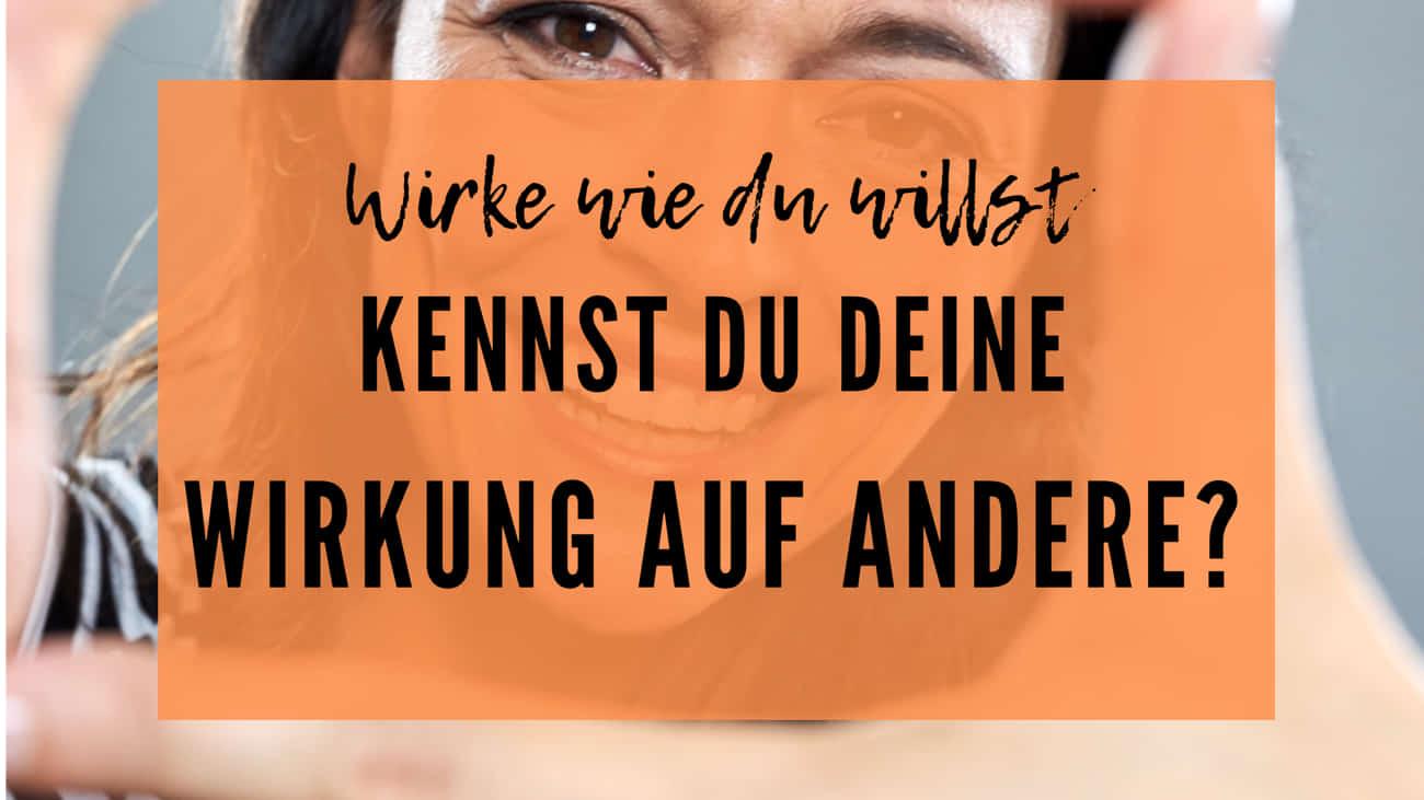 Deine Körpersprache erzählt viel Blog von Yvonne de Bark