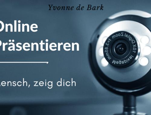 5 Tipps: Online präsentieren – Kamera an und los!