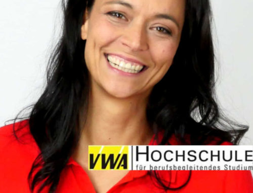 Vortrag VWA Hochschule