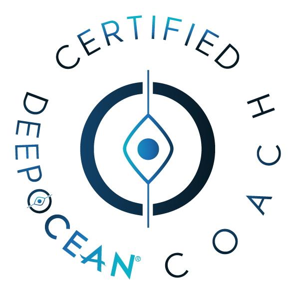 Körpersprache-Expertin Yvonne de Bark - zertifizierter DeepOcean Coach